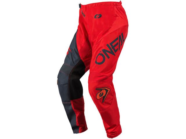 O'Neal Element Spodnie Mężczyźni, racewear-red/gray